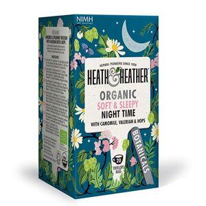 Heath & Heather Heath & Heather Night Time Ø (20 breve)