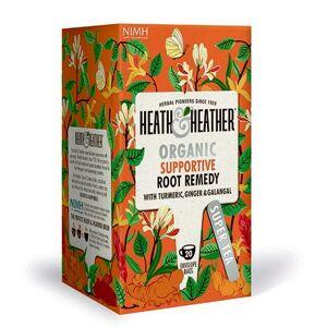 Heath & Heather Heath & Heather Root Brew Ø (20 breve)