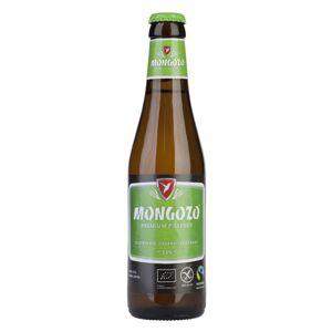 Funkisfood Mongozo Øl Glutenfri (330 ml)