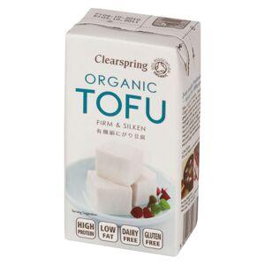 Clearspring Organic Tofu (silken) Ø (300 gr)