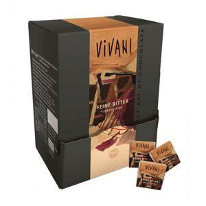 Vivani Neapolitaner Chokolade mørk Ø (5 g)