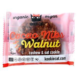 Kookie Cat Cacao nibs walnut Ø (50 g)