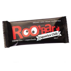Roo'Bar Liquorice Chili Ø (30 gr)