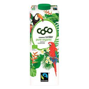 Green Coco Pure Kokosjuice Ø (1 l)