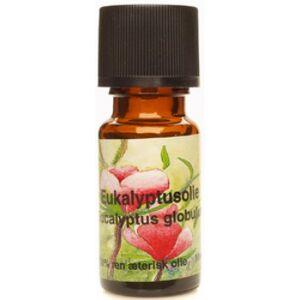 Unique Products ApS Eukalyptumolie æterisk 100 ml fra Unique Products