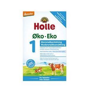 Holle Modermælkserstatning 1 - 400gr fra Holle