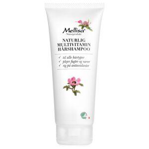 Mellisa multivitamin hårshampoo - 200 ml