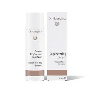 Trademade Cosmetics A/S Dr Hauschka Regenerating Day Cream - 40 ml
