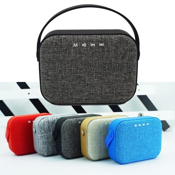Fashion Bluetooth Højtaler