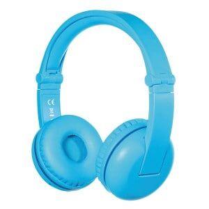 BuddyPhones Blå play buddyphones