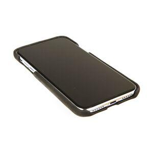 Valenta Back Cover Classic Vintage Black iPhone XS / S