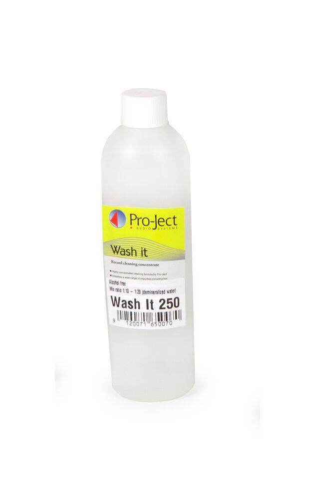 Pro-Ject Wash IT 250
