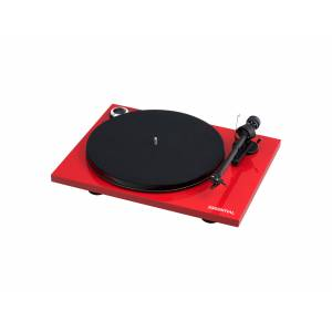 Pro-Ject Essential Iii Digital Om10 Red