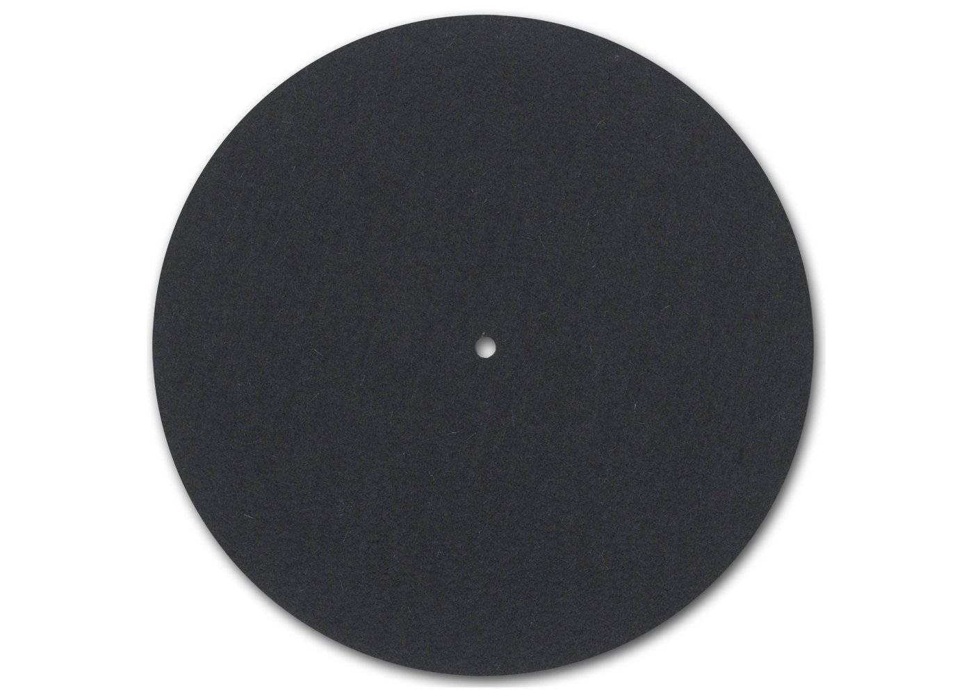 Pro-Ject Felt Mat 300MM Black