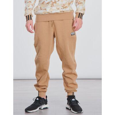 Adidas Originals, PANTS, Beige, Bukser till Dreng, 164 cm - Børnetøj - Adidas Originals