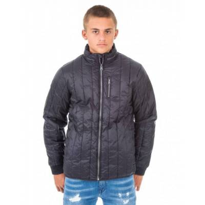 Garcia, Boys outdoor jacket, Grå, Jakker/Fleece/Veste till Dreng, 140-146 cm - Børnetøj - Garcia
