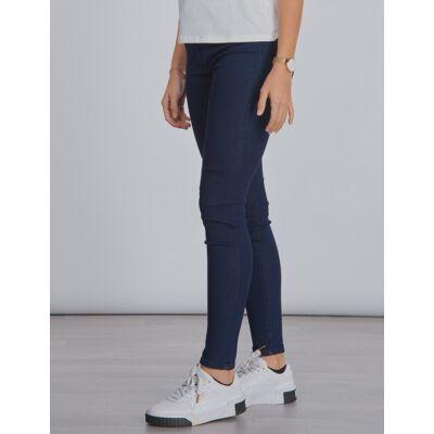 Levis, Pull-On Legging, Blå, Strømpebukser/leggings till Pige, 16 år - Børnetøj - Levis