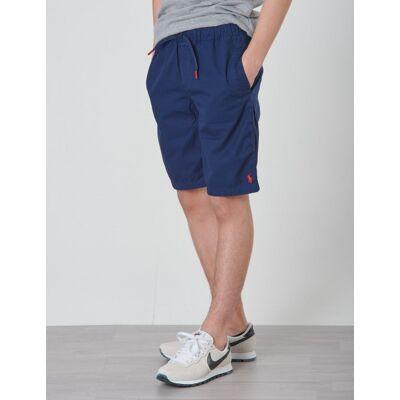 Ralph Lauren, PO SHORT-BOTTOMS-SHORT, Blå, Shorts till Dreng, S - Børnetøj - Ralph Lauren