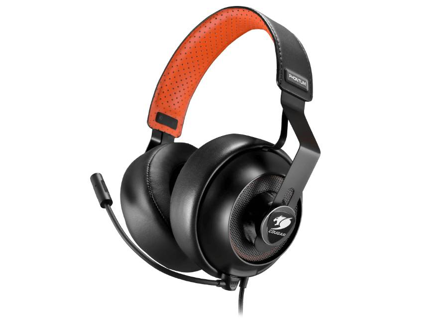 Cougar Gaming Headset Cougar Phontum