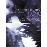 Pam Wedgwood After Hours Jazz 3