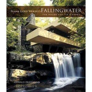 Donald Hoffmann Frank Lloyd Wright's Fallingwater