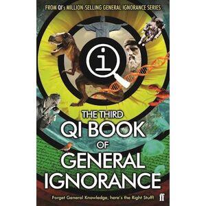 John Lloyd QI: The Third Book of General Ignorance