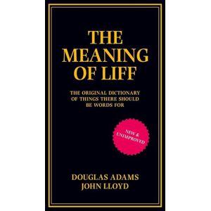 John Lloyd The Meaning of Liff