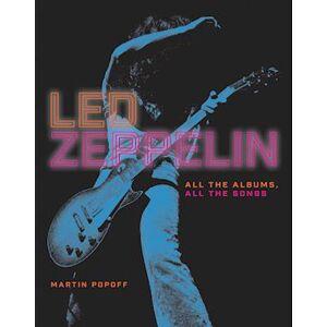 Martin Popoff Led Zeppelin