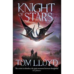 Tom Lloyd Knight of Stars