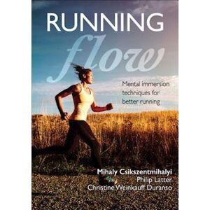 Philip Latter Running Flow