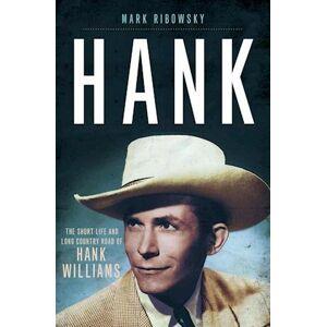 Mark Ribowsky Hank