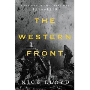Nick Lloyd The Western Front