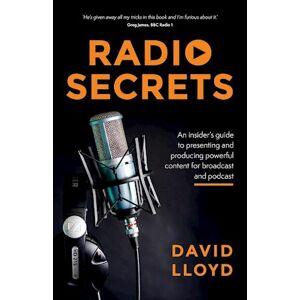 David Lloyd Radio Secrets