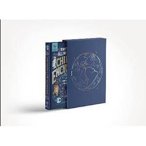 Christopher Lloyd Britannica All New Children's Encyclopedia: Luxury Limited Edition