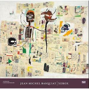 Xerox Jean-Michel Basquiat: Xerox