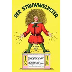 Heinrich Hoffmann Der Struwwelpeter Merry Stories and Funny Pictures