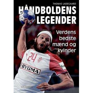 Thomas Ladegaard Håndboldens legender