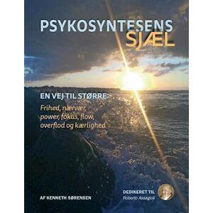 Kenneth Sørensen Psykosyntesens sjæl
