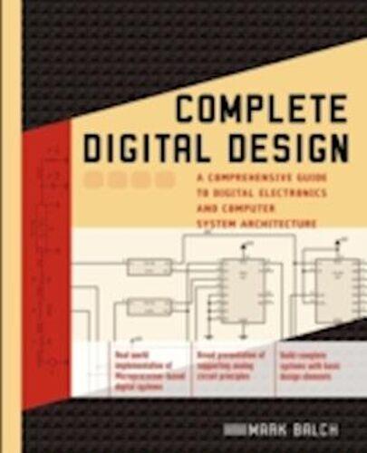 Mark Balch Complete Digital Desi...