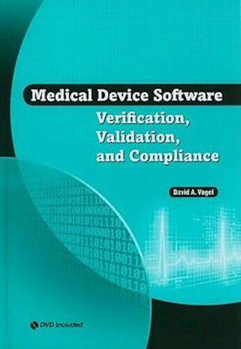 David A Vogel Medical Device Sof...