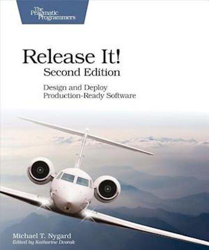 Michael T. Nygard Release It! De...