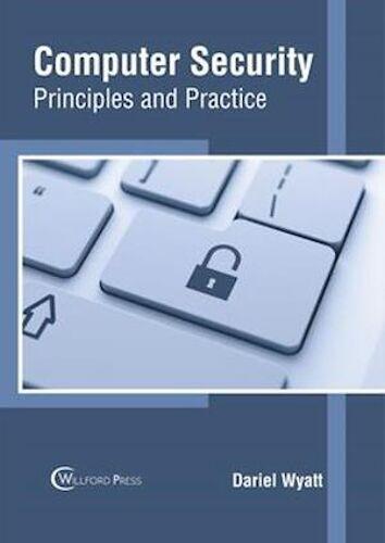 Computer Security: Principles an...