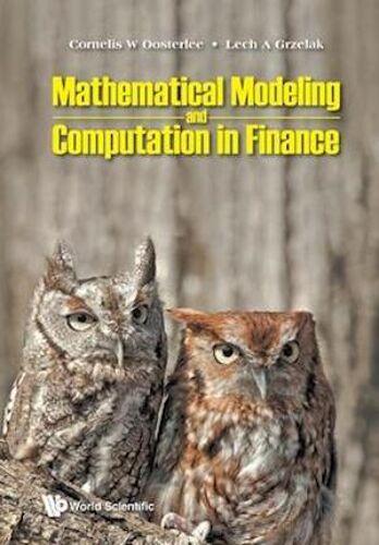 Cornelis W Oosterlee Mathematica...
