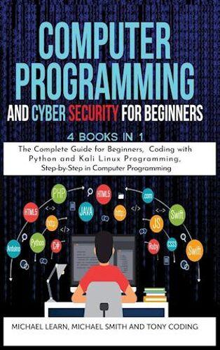 Michael Smith Computer Programmi...