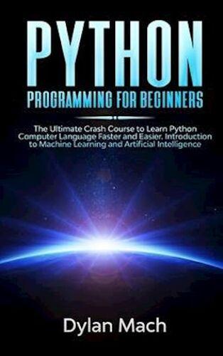 Dylan Mach PYTHON Programming fo...