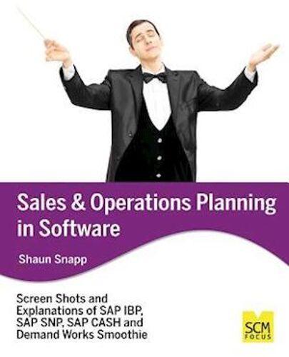 Shaun Snapp Sales and Operations...
