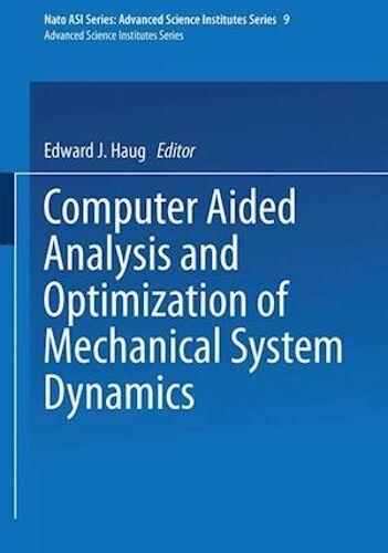Computer Aided Analysis and Opti...
