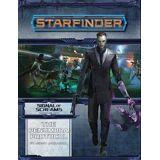 Jenny Jarzabski Starfinder Adventure Path: The Penumbra Protocol (Signal of Screams 2 of 3)