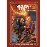 Dungeons and dragons Wizards and Spells (Dungeons and Dragons)