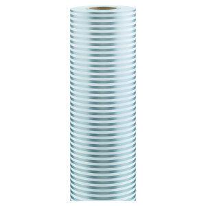 Mønstret gavepapir - Five stripe